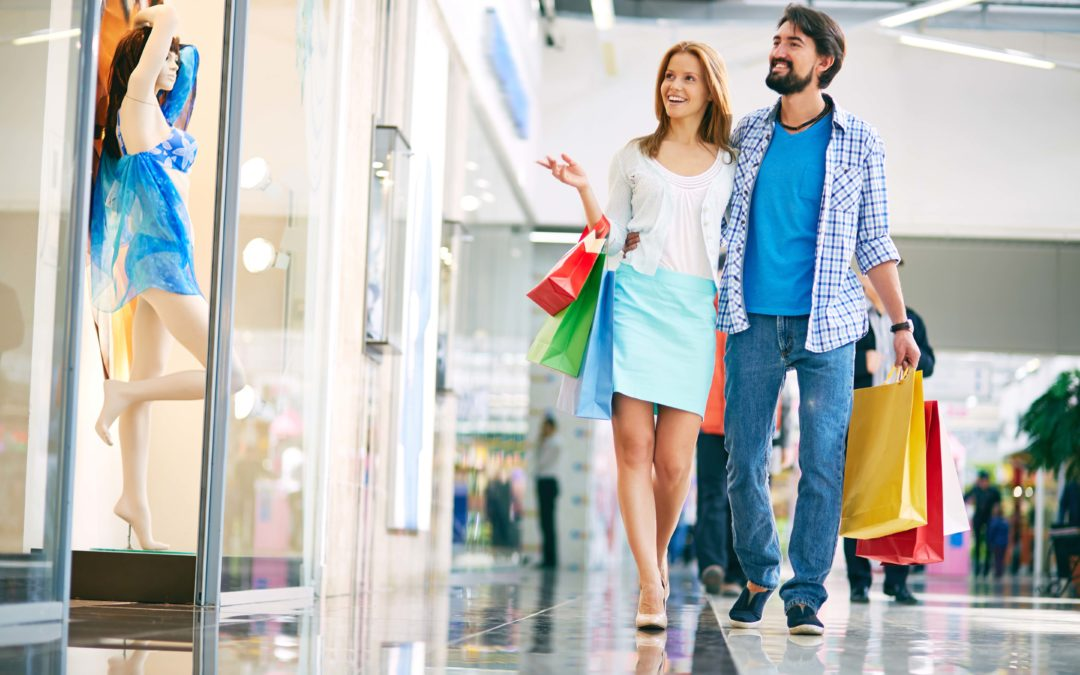 Shopping and Brands in a Common Challenge: Adapting to the New Normal