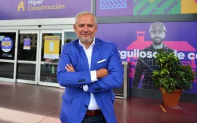 """Grupo Libertad reimpulsa el Híper Construcción y avanza con sus """"dark stores»"""